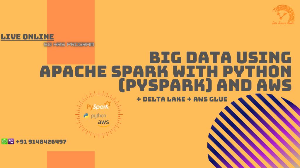 Big-Data-Apache-Spark-Pyspark